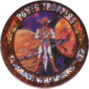 Slammer Whammers > Flash Caps > Power Troopers 17.