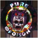 Slammer Whammers > Flash Caps > Pure Poison 10.