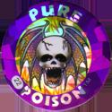 Slammer Whammers > Flash Caps > Pure Poison 22.