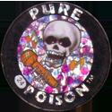 Slammer Whammers > Flash Caps > Pure Poison 24.