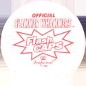 Slammer Whammers > Flash Caps > Pure Poison Back.
