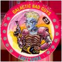 Slammer Whammers > Series 5 > Galactic Good Guys and Bad Guys 23-Galactic-Bad-Guys---Lady-Luna.