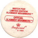 Slammer Whammers > Series 5 > Galactic Good Guys and Bad Guys Back.