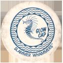 Slammer Whammers > Glow Caps Sea-horse.