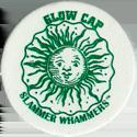 Slammer Whammers > Glow Caps Sun.