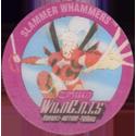 Slammer Whammers > Jim Lee's Wild C.A.T.S 01.