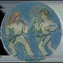 Slammer Whammers > Magic Motion Caps Sports-Judo.