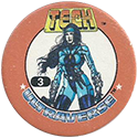 Slammer Whammers > Malibu Comics 03-Tech.