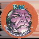 Slammer Whammers > Malibu Comics 06-Rune.