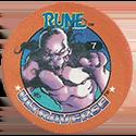 Slammer Whammers > Malibu Comics 07-Rune.