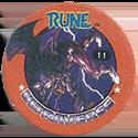 Slammer Whammers > Malibu Comics 11-Rune.