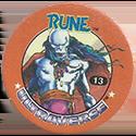 Slammer Whammers > Malibu Comics 13-Rune.