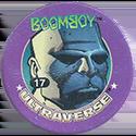 Slammer Whammers > Malibu Comics 17-BoomBoy.