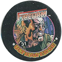 Slammer Whammers > Malibu Comics 31-Firearm.