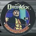 Slammer Whammers > Malibu Comics 36-DropKick.