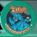 Slammer Whammers > Malibu Comics 40-Sludge.