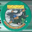 Slammer Whammers > Malibu Comics 44-Zip-Zap.
