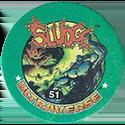 Slammer Whammers > Malibu Comics 51-Sludge.