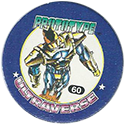 Slammer Whammers > Malibu Comics 60-Prototype.