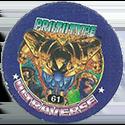 Slammer Whammers > Malibu Comics 61-Prototype.
