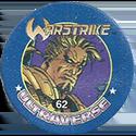 Slammer Whammers > Malibu Comics 62-Warstrike.