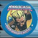 Slammer Whammers > Malibu Comics 65-Hardcase.