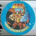 Slammer Whammers > Malibu Comics 74-Prime.