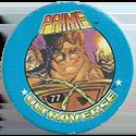 Slammer Whammers > Malibu Comics 77-Prime.