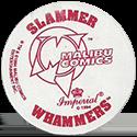 Slammer Whammers > Malibu Comics Back.