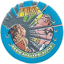 Slammer Whammers > Malibu Comics - Special Edition Collector Caps Prime.