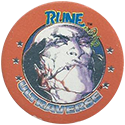 Slammer Whammers > Malibu Comics - Special Edition Collector Caps Rune.