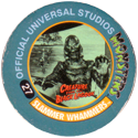Slammer Whammers > Official Universal Studios Monsters 27-Creature-From-The-Black-Lagoon.