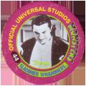 Slammer Whammers > Official Universal Studios Monsters 44-Dracula.