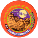 Slammer Whammers > Official Universal Studios Monsters 54.
