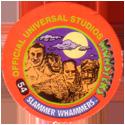 Slammer Whammers > Official Universal Studios Monsters 54.