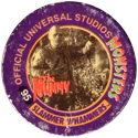 Slammer Whammers > Official Universal Studios Monsters 95-The-Mummy.
