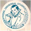 Slammer Whammers > Official Universal Studios Monsters Glow-Cap---Dracula.