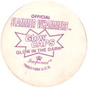 Slammer Whammers > Official Universal Studios Monsters Glow-Cap-Back.