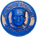 Slammer Whammers > Official Universal Studios Monsters Slammer---Frankenstein.