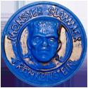 Slammer Whammers > Official Universal Studios Monsters Slammer---Frankenstein.