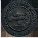 Slammer Whammers > Official Universal Studios Monsters Slammer---The-Wolfman-Back.
