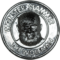 Slammer Whammers > Official Universal Studios Monsters Slammer---The-Wolfman.