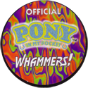 Slammer Whammers > Pony In My Pocket Black-Front.