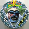 Slammer Whammers > Power Rangers 10-Primator.