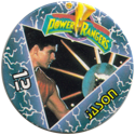 Slammer Whammers > Power Rangers 12-Jason.