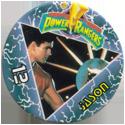 Slammer Whammers > Power Rangers 12-Jason.