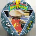 Slammer Whammers > Power Rangers 14-Alpha.