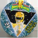 Slammer Whammers > Power Rangers 21-Gelber-Ranger.
