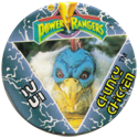 Slammer Whammers > Power Rangers 25-Chunky-Chicken.
