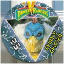 Slammer Whammers > Power Rangers 25-Chunky-Chicken.